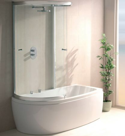 Exclusive bathrooms uk which uses more water a bath or a - Bath vs shower water usage ...